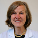 Mary H. McGrath, M.D., M.P.H., AAPS President